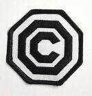 """ROBOCOP Movie Police 2.5"""" Screen Accurate Uniform Patch- FREE S&H (RCPA-02)"""