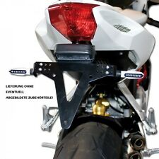 Support de plaque d'immatriculation/heckumbau MV AGUSTA f3 675 réglable, Adjustable tail tidy