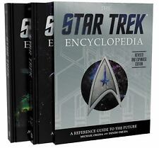 The Star Trek Encyclopedia, Revised and Expanded Edition : A Reference Guide...