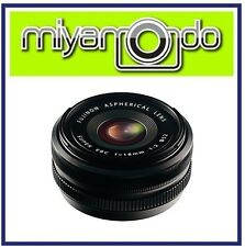 Fujifilm XF 18mm F2.0 R Mirrorless Lens