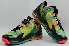 100% Authentic Nike XI LeBRON 11 Low SE Championship Pack Size 8 NO RESERVE