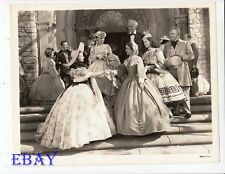 Gone With The Wind Vivien Leigh VINTAGE Photo