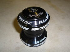 "FSA Orbit MX 1 1/8"" A-Head Headset BLACK"