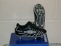 Umbro Mach Speed SG Size UK 13 Childrens Football Boots