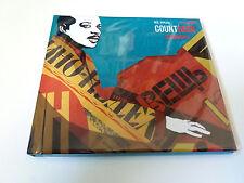 """COUNT BASIE """"EL MOMENTO"""" CD + LIBRO BOOK 16 TRACKS COMO NUEVO"""