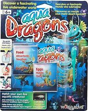 Aqua Dragons - Extra Food and Eggs Refill Pack x 2 Packs