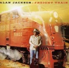 ALAN JACKSON - FREIGHT TRAIN     - CD NEUWARE