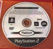 Need For Speed Carbon - Sony PlayStation Ps2