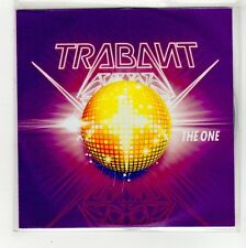 (GG133) Trabant, The One - DJ CD