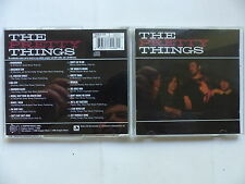 CD Album THE PRETTY THINGS S/T Roadrunner, ...SMMCD548 Psyché