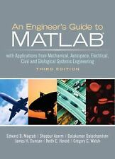 Engineers Guide to MATLAB, An (3rd Edition), Edward B. Magrab, Shapour Azarm, Ba