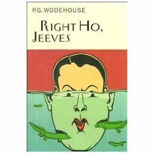 Right Ho, Jeeves (Collector's Wodehouse), P.G. Wodehouse, Good Book