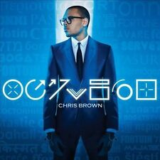 Chris Brown Fortune (Clean Version) CD '12