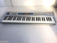 Alesis QS6.2 61-Key Velocity Sensitive Electric Keyboard Synthesizer Workstation