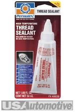 Permatex 59235 High Temperature Thread Lock Threadlocker Sealant 50ml