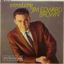 "Jim Edward Brown(7"" Vinyl P/S)Introducing-RCA-RCX 7179-UK-1966-VG+/VG+"