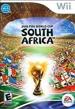 2010 FIFA World Cup South Africa (Nintendo Wii, 2010)