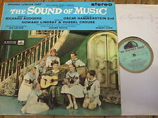 CSD 1365 Rodgers & Hammerstein The Sound of Music / Bayless etc. G/G