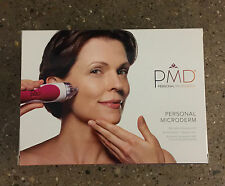 PMD PERSONAL MICRODERM SYSTEM Brand New & Boxed RRP £135