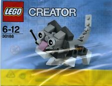 LEGO Creator #30029 - Cute Kitten / Chat Mignon - NEW / NEUF - Sealed