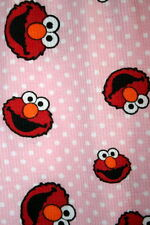 Elmo Womens Large Thermal Pajama Pants Sesame Street Teenager Muppets Cotton