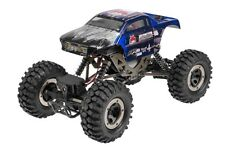 1:16 Everest-16 RC Rock Crawler Truck Off Road 2.4GHz Remote Control RTR Blue