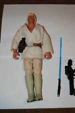 "Luke Skywalker Farmboy 12""-Hasbro-Star Wars 1/6 Scale Customize Side Show"