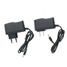 5V 2.5 x 0.8mm AC Power Adapter Chargeurs For Android Pad Tablet PC US/EU Plug