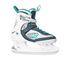 K2 Schlittschuhe Kinetic Ice W, Ice Skates, Multi-Coloured 2.5 UK 35 EU 5 US