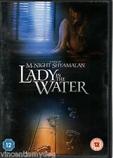 Lady In The Water (DVD, 2007)