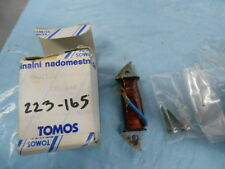 NOS Tomos Primary Coil Moped A35 Engine #4 Iskra 223-165