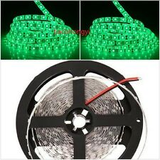 1-5M  SMD 5050 RGB white Waterproof 300 LED Flexible 3M Tape Strip Light DC12V