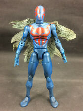 Marvel Legends Spider-man Classics Spiderman 2099 loose figure N8
