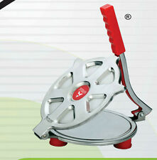 MANUAL STAINLESS STEEL PURI PRESS PAPAD MAKER ROTI MAKER CHAPATI MAKER