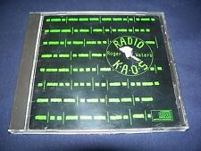 Radio K.A.O.S. - Roger Waters (Pink Floyd) XCLNT 1987 DADC CD Fast FREE Shipping