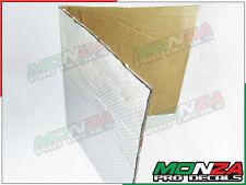 Honda NT700V NX650 Dominator Fairing Adhesive Heat Shield Protection Material