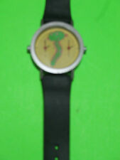 Catapillar Watch Dual Time A No Name Watch Quartz