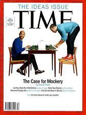TIME VOL.183 N°11 24 MARS 2014  THE IDEAS ISSUE/ AKSYONOV/ CHINA/ BASKETBALL
