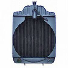 A39344 New Radiator for Case Industrial Backhoe Tractor 580CK 580B