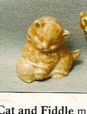 WADE KITTEN P C, CAT COLLECTION 1996-1997