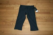 ORCA women's CORE 3/4 tight pant capri size small