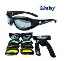 DAISY C5  Sunglasses/Googles Motorcycle