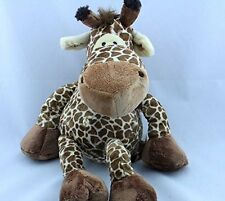 "Lovely Cute Wild Friends Giraffe Plush Soft Toy for Kids Gifts 16"" NWT"