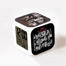 SUPER JUNIOR SUPERJUNIOR SJ KPOP GOODS CLOCK NEW NAOZ015