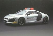 Audi R8 Safety Car DTM 2008