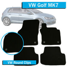 VW Volkswagen Golf MK7 - (2013-Current) -Tailored Car Floor Mats