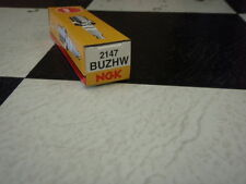 BUZHW stock #2147 or BUZHW-2 stock #2173 NGK NEW spark plug