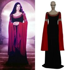 Lord of the Rings Arwen Dress Cosplay Costume