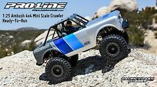 Pro-Line Racing 1:25 Ambush 4x4 Mini Scale Electric RC Crawler RTR PRO400400