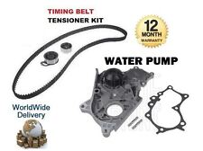 FOR TOYOTA LITEACE PICNIC TOWNACE 2.0D 2.0 2.2 TD TIMING CAM BELT KIT WATER PUMP